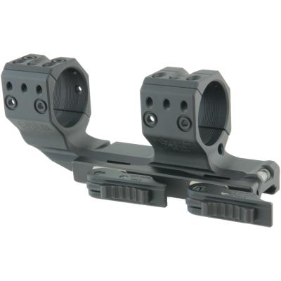 Spuhr - montage QDP-4016 34 mm