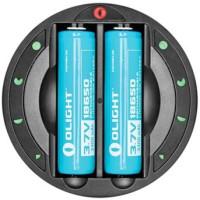 Olight - Omni-dok batterijlader