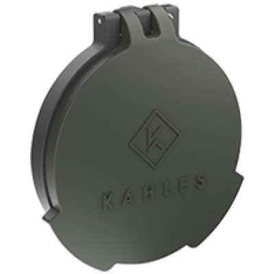 Kahles - Objective Flip Up Cover 56 mm
