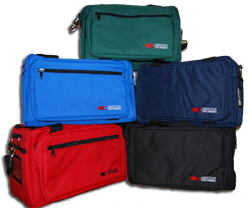 DAA CED professional range bag
