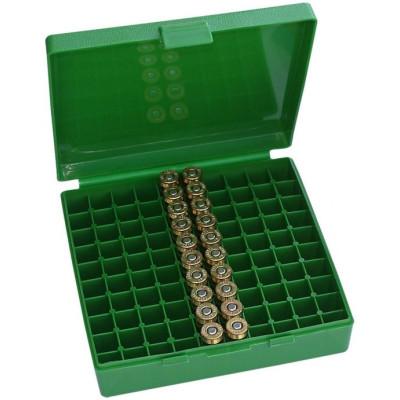 MTM Ammobox Case Gard P100-45ACP