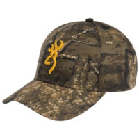 Browning - pet Mossy Oak Break Up Groen/geel