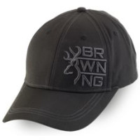 Browning - Pet stack-lite zwart