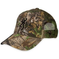 Browning - Pet Strutter Mesh back