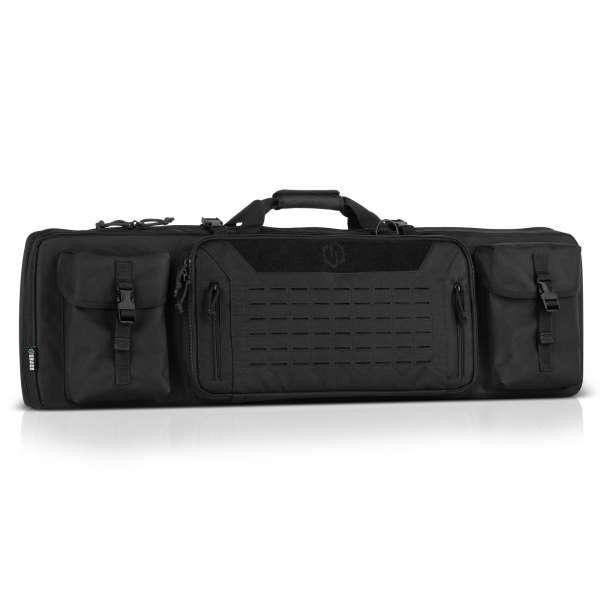 """Savior Equipment Urban Warfare 42"""" - Double Rifle bag"""