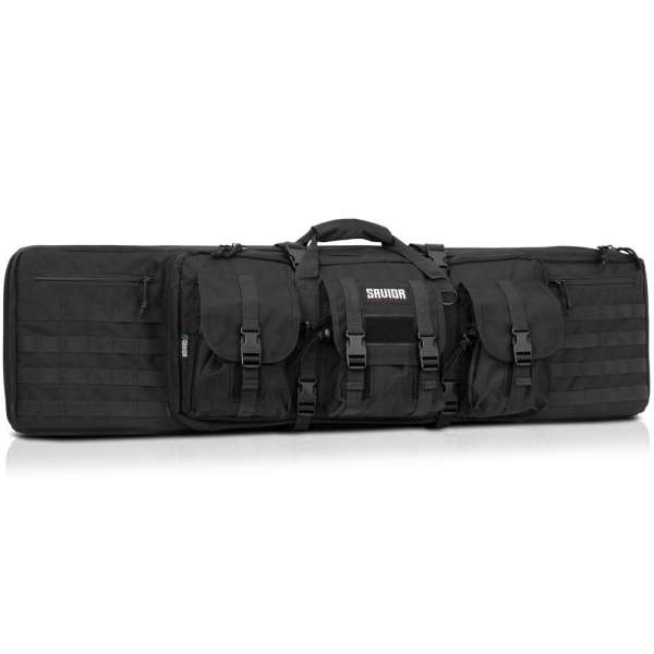 "Savior Equipment American Classic 46"" - Double Rifle Bag"