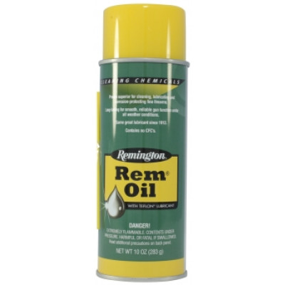 Remington - Rem Oil wapenolie
