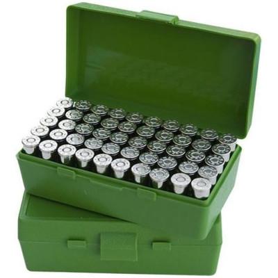 MTM - Ammobox Case Gard P50-38