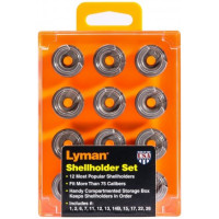 Lyman - Shellholder Set