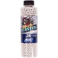ASG - Open Blaster 0,28g - 3300pcs
