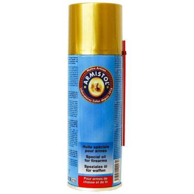 Armistol - wapenolie spray 200 ml