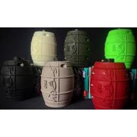 ASG Storm Grenade 360