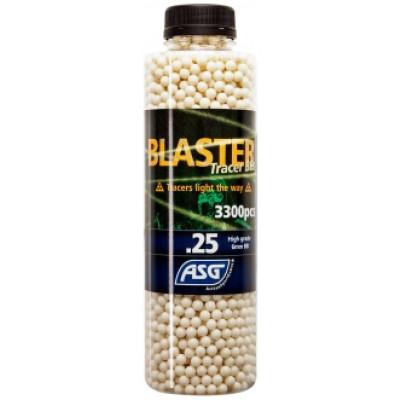 ASG - Blaster Tracer BB 0,25 g - 3300pcs