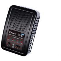 ASG Auto-stop charger for LiPo, LiFe EU Version