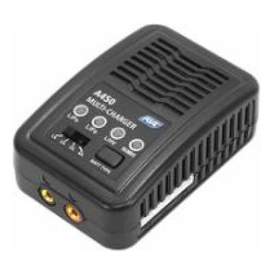 ASG - A450 Charger - LiPo NiMH LiFe LiHV, EU plug