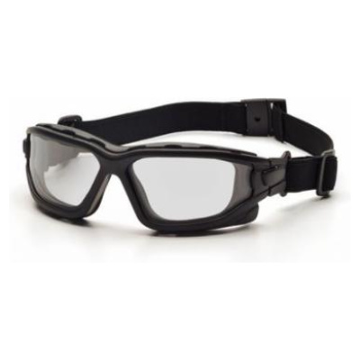ASG - Strike Systems Protective glasses, Tactical, Dual Lens, Clear