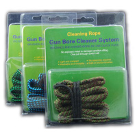 DAA - reinigingskoord Gun Bore Rope Cleaner 9mm/38