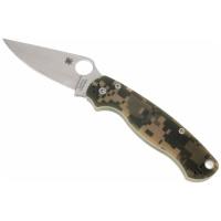 Spyderco - Paramilitary 2 Camo C81GPCMO2 zakmes
