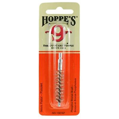 Hoppe's 9 - koperen borstel voor 9 mm