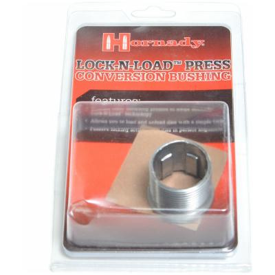 Hornady Lock-N-Load Bushing Press Conversion Bushing