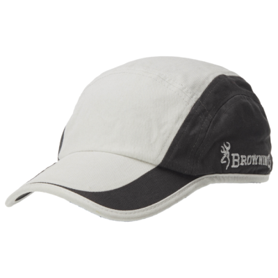 BROWNING ULTRA CAP ANTHRACITE/BEIGE