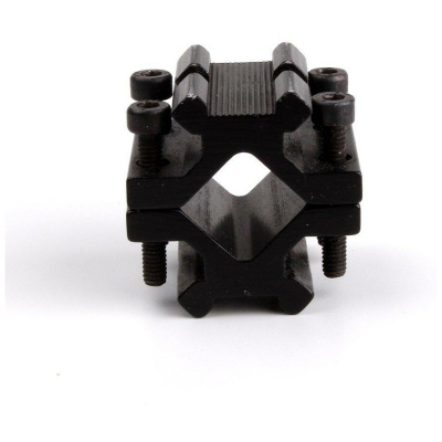 MantisX - BARREL MOUNT PICATINNY RAIL - 10-21MM - UNIVERSAL DUAL SIDES ADAPTER