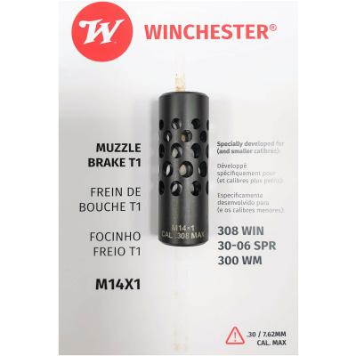 Winchester vlammendemper T1 M14X1