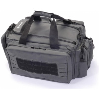 SCHMEISSER RANGE BAG Grey 61X41X25,4CM