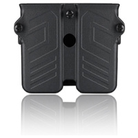 CYTAC UNIVERSAL DOUBLE MAGAZINE POUCH