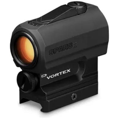 Vortex Sparc AR 2. red dot